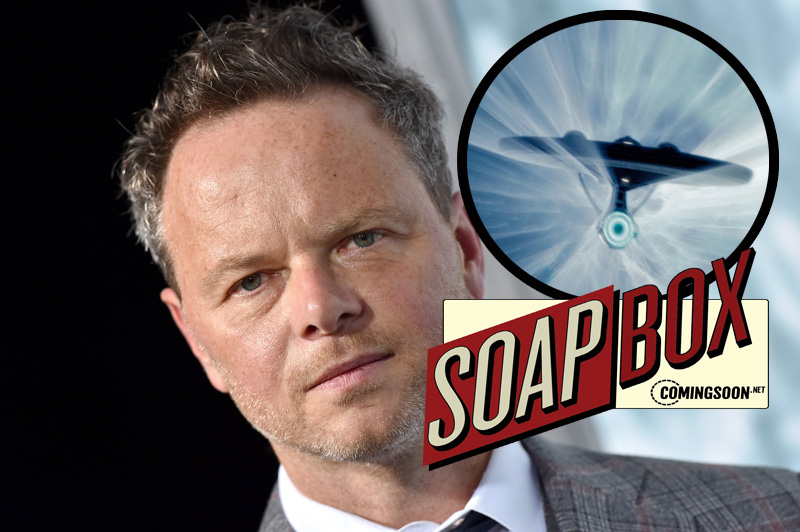 CS Soapbox: Is Noah Hawley the Next J.J. Abrams?