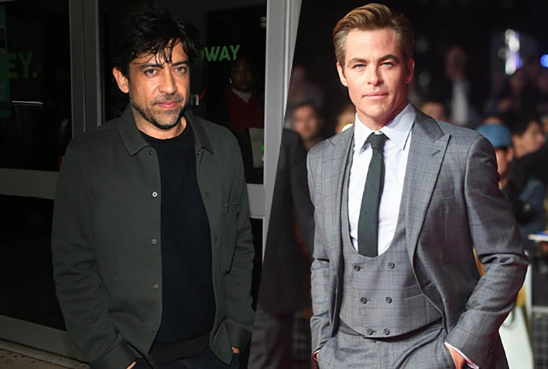 Alfonso Gomez-Rejon to Direct Chris Pine in Newsflash