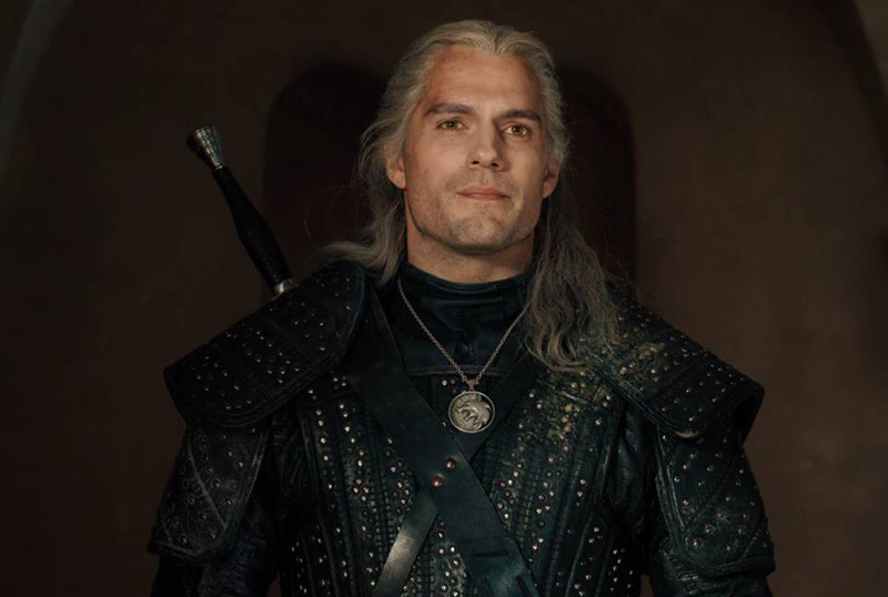 Netflix Renews The Witcher Ahead of Premiere!