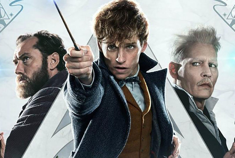 Fantastic Beasts 3 Is Officially Moving Forward