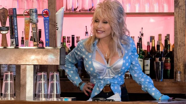 'Dolly Parton's Heartstrings' Spins Country Star's Songs Into Stories