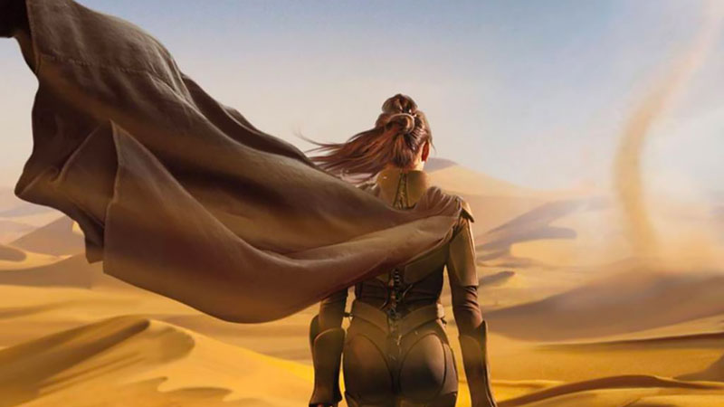 Dune: The Sisterhood Showrunner Jon Spaihts Exits HBO Max Series