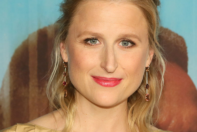 Mamie Gummer Joins Patrick J. Adams in NatGeo's The Right Stuff