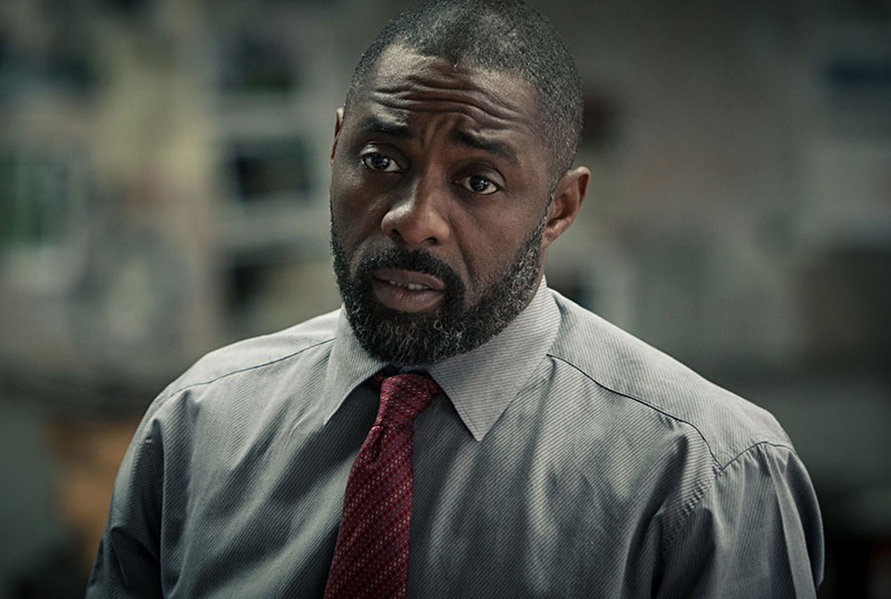 The Harder They Fall: Idris Elba to Star in Netflix Western