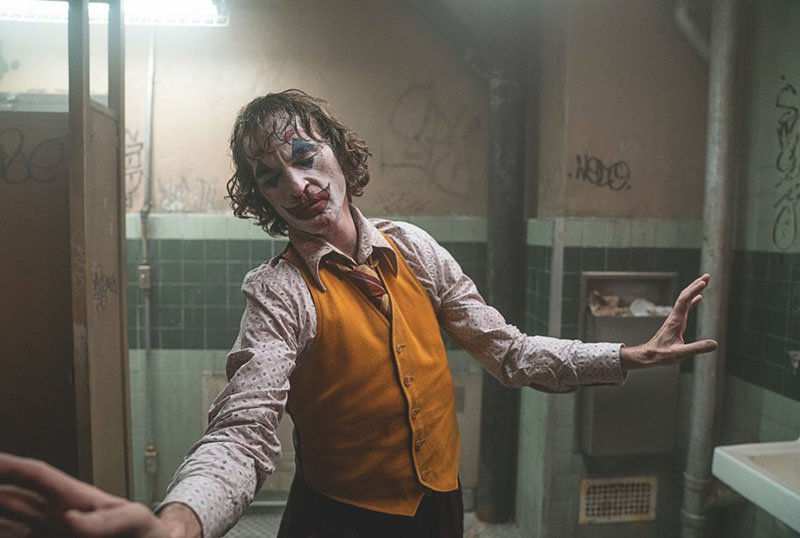 Todd Phillips Offers Clarification on Joker Sequel Reports