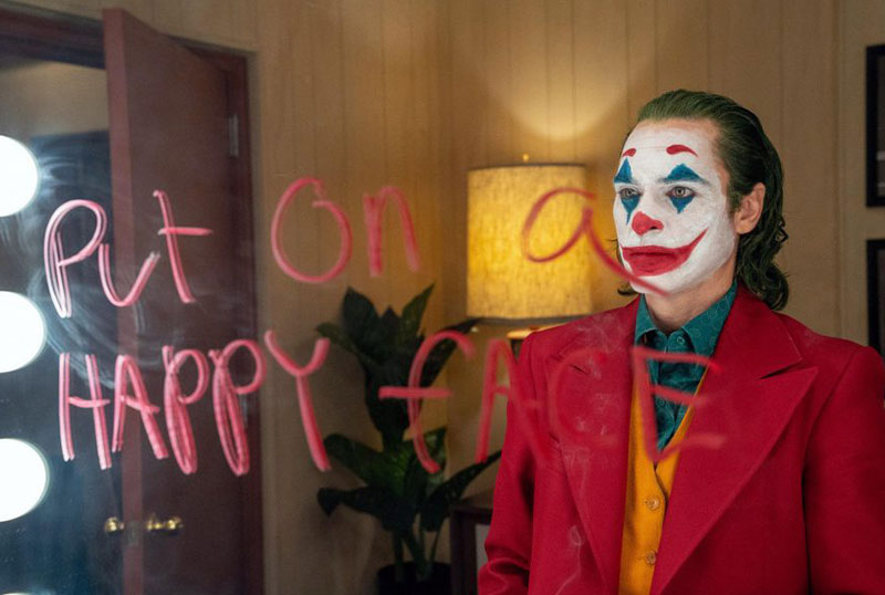 Joker Tops $1 Billion at the Global Box Office