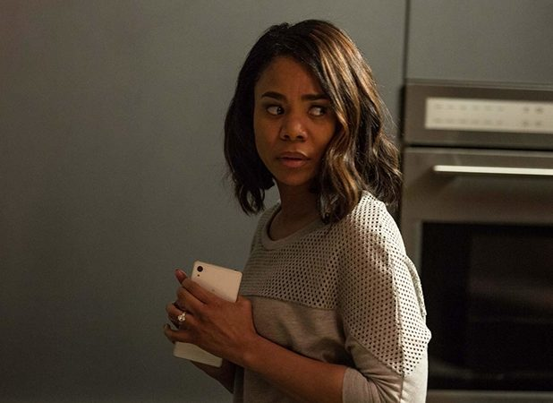 Regina Hall to Star in Amazon Studios' New Supernatural Drama Master