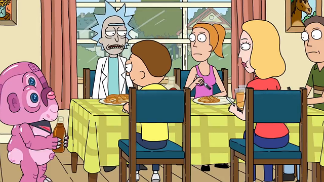 Rick and Morty Season 4 Episode 2 Recap