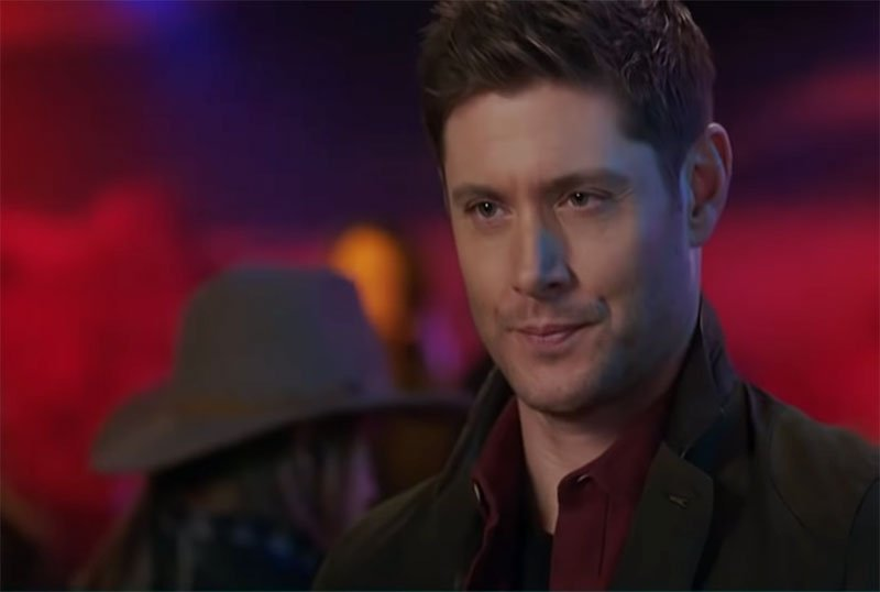 Supernatural 15.07 Promo: Last Call