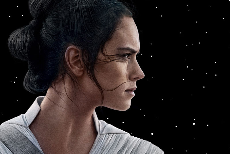 Star Wars The Rise Of Skywalker Character Posters Released