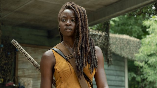 The Walking Dead Season 10B Trailer: The Fight For the Future Begins