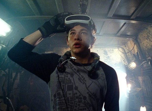Tye Sheridan to Star in Quibi's New Survival Thriller Series Wireless