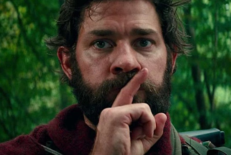 A Quiet Place: Part II Teaser Attached to Black Christmas Screenings
