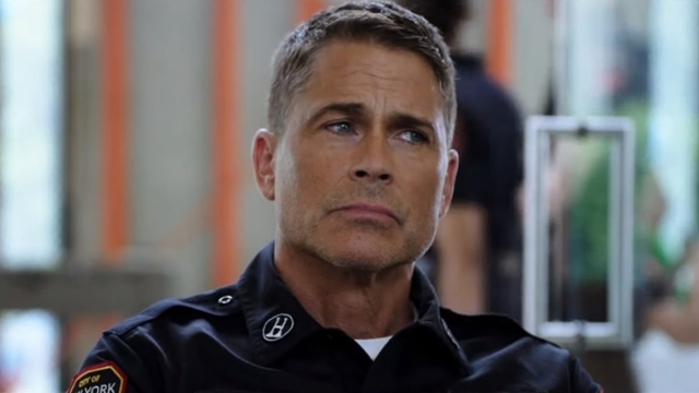 9-1-1: Lone Star Trailer: Rob Lowe Forms His Own Team of Firefighters