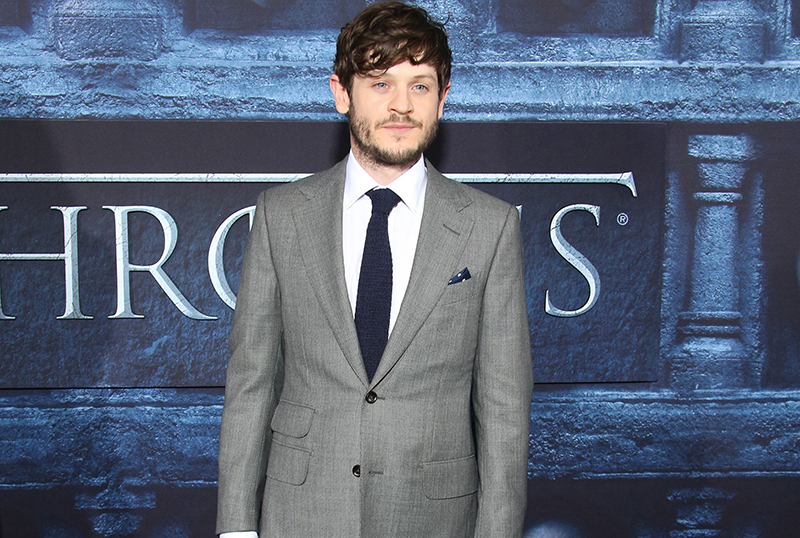 Game of Thrones' Iwan Rheon Joins American Gods Season 3