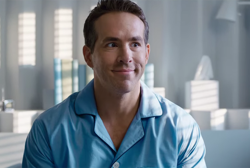 Free Guy Trailer: Ryan Reynolds is a Non-Player Character