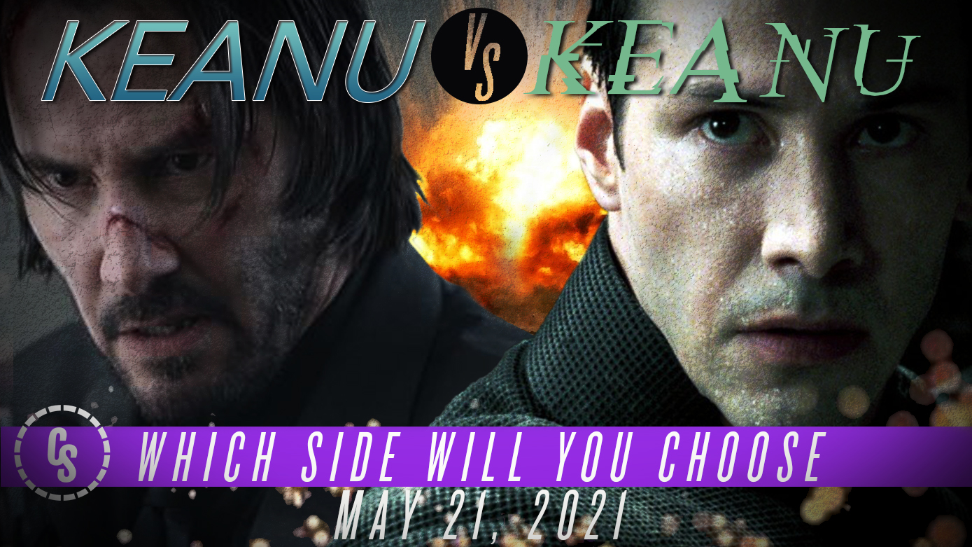 POLL: Which Keanu Reeves Fourquel Will You See May 21, 2021?