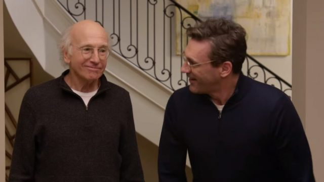 Curb Your Enthusiasm Season 10 Trailer: Everybody Hates Larry