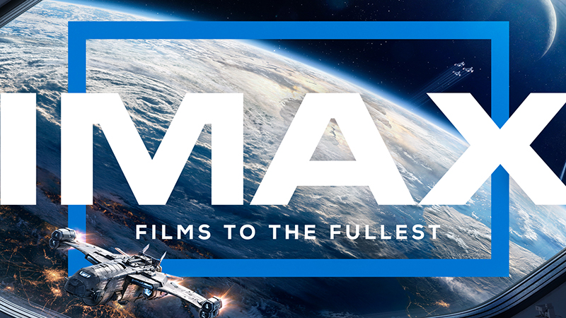 IMAX Scores Best Year at Global Box Office Grossing Over $1.035 Billion