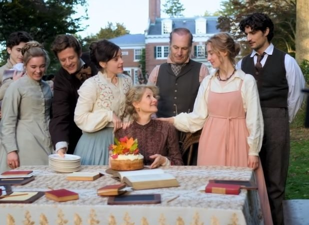 Little Women Featurette Reveals New Behind-the-Scenes Footage
