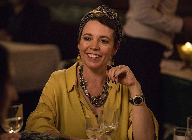 Olivia Colman to star in crime series 'Landscapers'