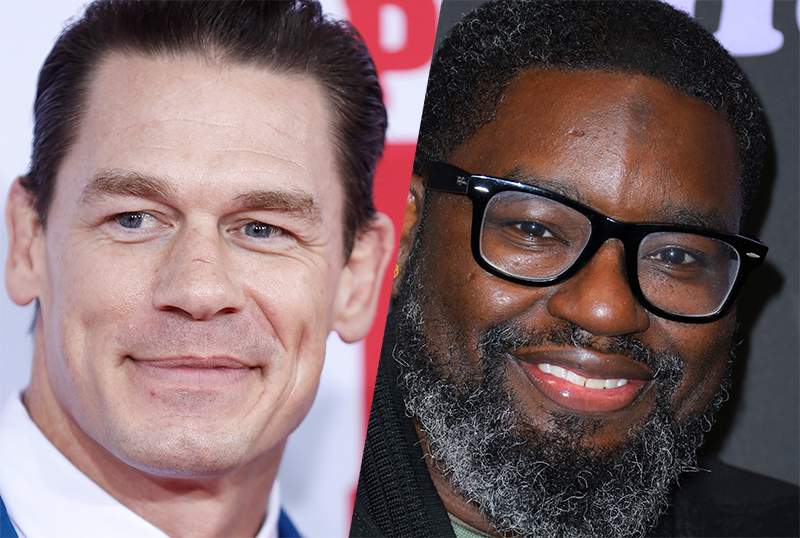Vacation Friends: John Cena & Lil Rel Howery to Star in New Comedy Film
