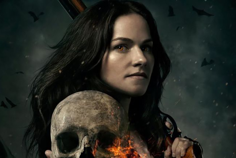 Syfy Renews Van Helsing for Fifth and Final Season