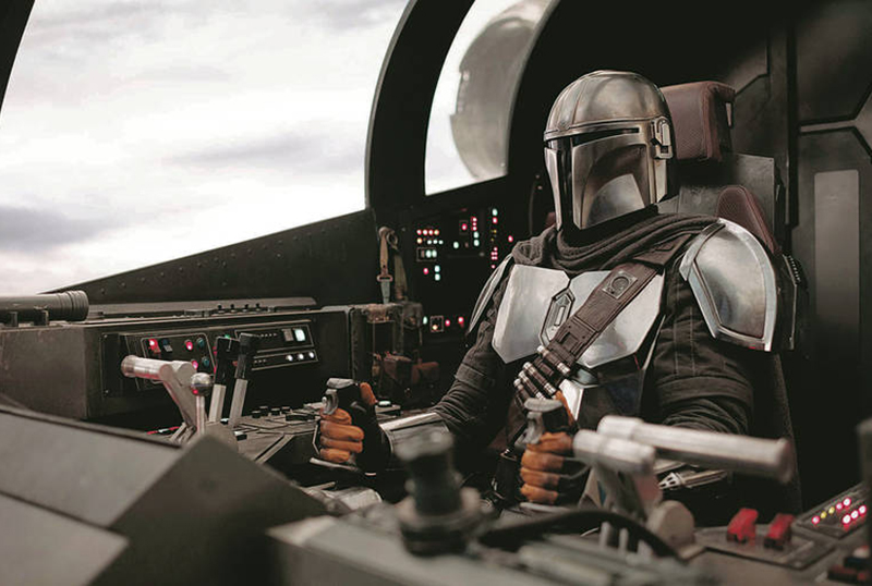 The Mandalorian Season 2 Release Date Revealed!