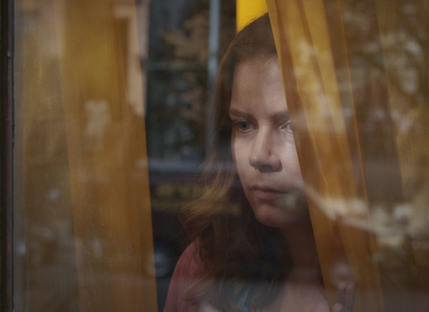 The Woman in the Window Trailer Starring Amy Adams and Gary Oldman