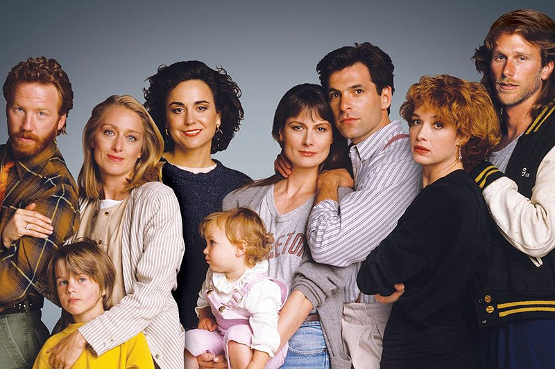 Thirtysomething Sequel Series Gets Pilot Order at ABC