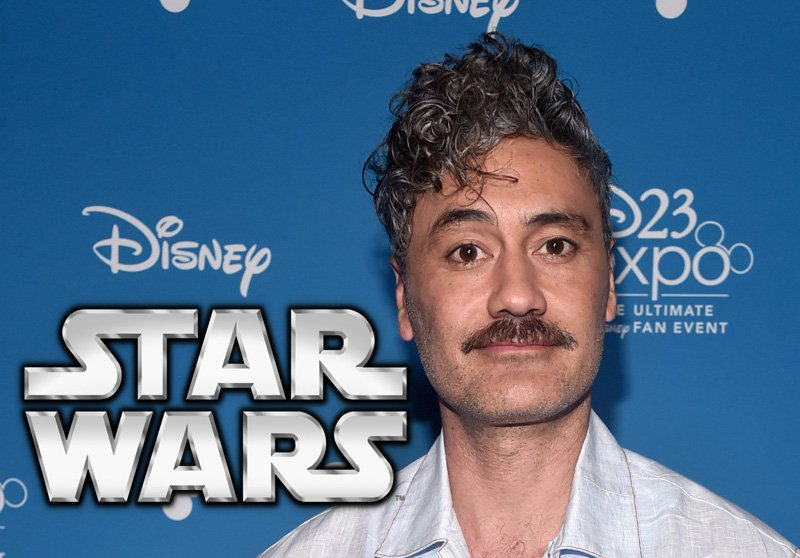 Taika Waititi reportedly sought for post-Skywalker Star Wars movie