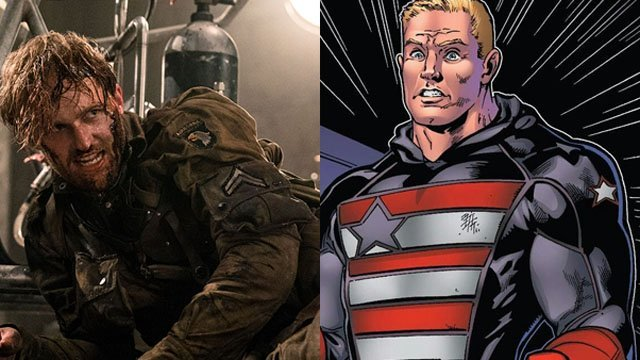'Falcon Winter Soldier' Reveals Fate Of Captain America Shield (Spoiler)