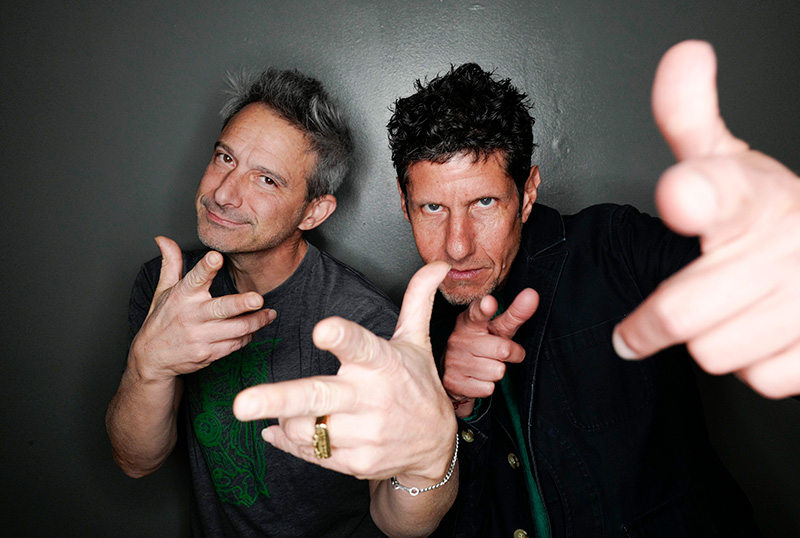 Apple Acquires Beastie Boys Story from Filmmaker Spike Jonze