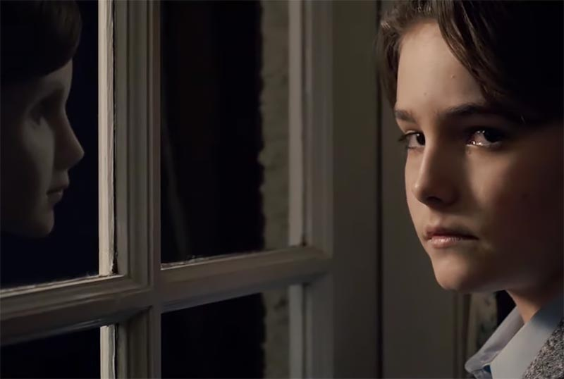First Trailer for Horror Sequel 'Brahms: The Boy 2' with Katie Holmes
