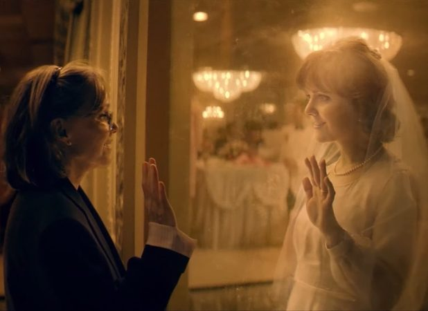 New Dispatches From Elsewhere Teaser Highlights Sally Field's Character