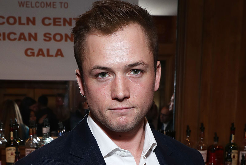 Taron Egerton in Talks to Lead Little Shop of Horrors Remake