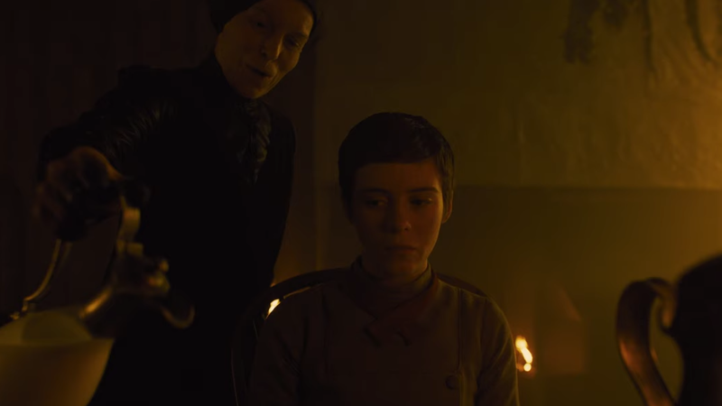 Gretel & Hansel Featurette Highlights the Characters' Witchcraft