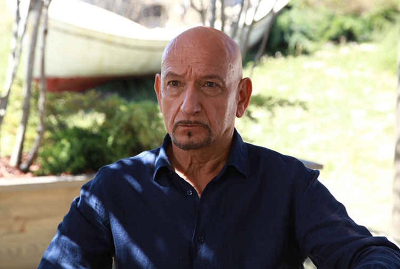 Exclusive Intrigo: Death of an Author Clip Starring Ben Kingsley