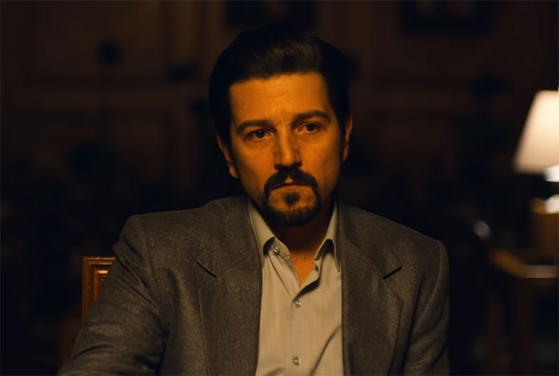 Narcos: Mexico Season 2 Trailer: No High Can Last Forever