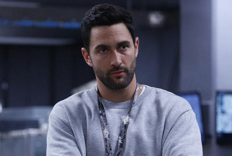 Noah Mills Joins The Falcon and the Winter Soldier Disney+ Series