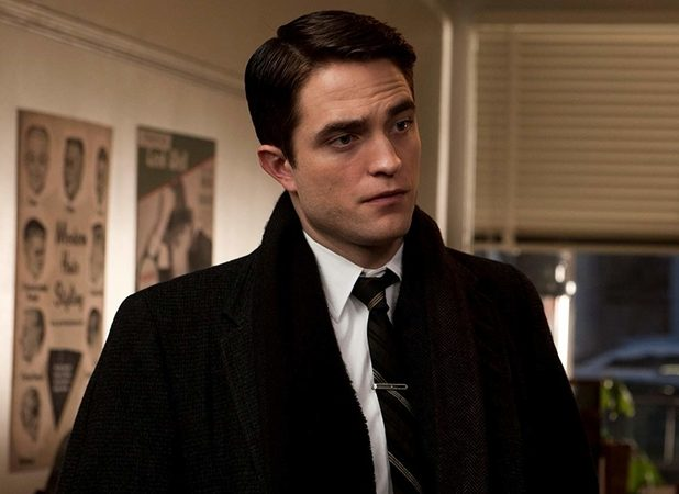 Production Begins on Robert Pattinson's The Batman
