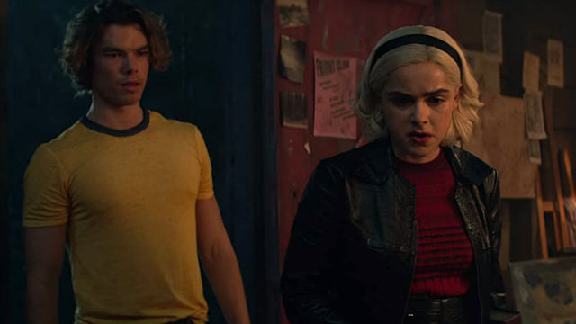 Chilling Adventures of Sabrina Season 3 Episode 6 Recap