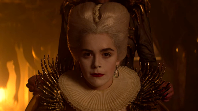Chilling Adventures of Sabrina Season 3 Episode 8 Recap
