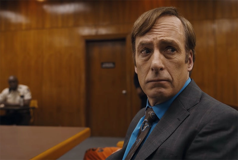 Better Call Saul Season 5 Trailer: Welcome to Saul Goodman's World