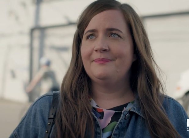 Aidy Bryant Takes Life-Changing Risks in Shrill Season 2 Trailer