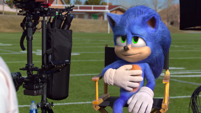 Super Bowl commercial has Sonic directing professional athletes