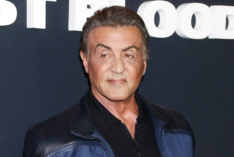 Sylvester Stallone Signs on For Dystopian Thriller Little America