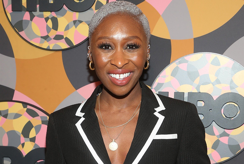Cynthia Erivo To Reprise Podcast Role For Amblin's Sci-Fi Thriller Carrier