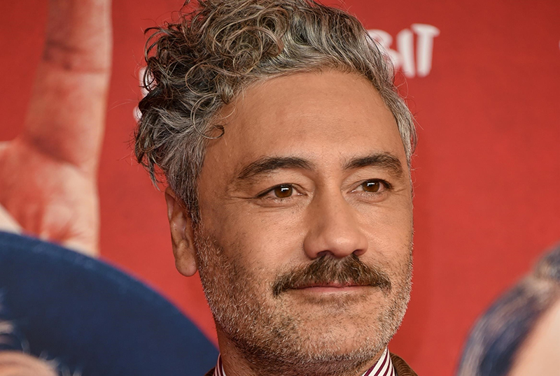 Taika Clarifies Plans for Star Wars and Akira