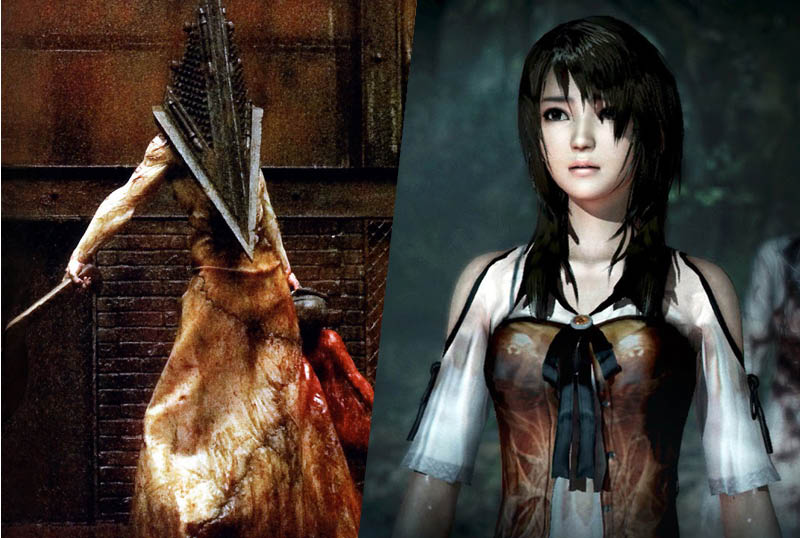 Christophe Gans Developing New Silent Hill and Fatal Frame Films!